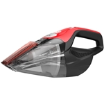 Dirt Devil Quick Flip Plus Bagless Handheld Vacuum