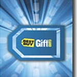 $25 Best Buy Gift Card