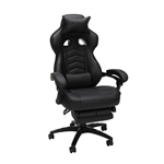 Merax High-Back Ergonomic Racing Style Computer Gaming Chair