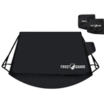Premium Winter Windshield Cover, Protects from Snow, Ice and Frost