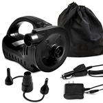 Electric Rechargeable Air Pump