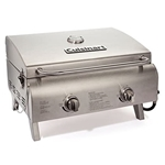 Cuisinart Stainless Tabletop Grill