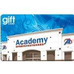 Academy Sports + Outdoors Gift Card